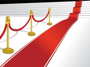 red-red-carpet