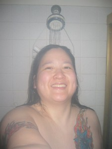 minna shower