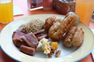 PVH food
