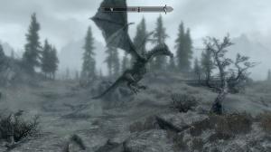 Just before I killed him.